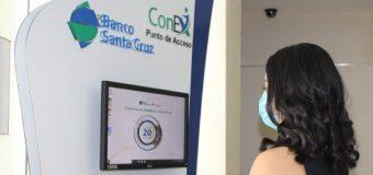 Digitaliza y automatiza Banco Santa Cruz  procesos capital humano