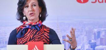 Santander ficha a tres expertos americanos para su transformación digital