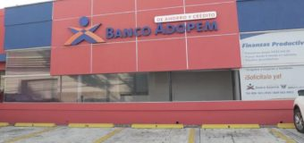Calificación Crediticia de Banco Adopem es ratificada por Fitch