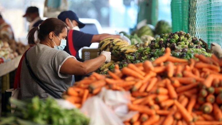 Precios de los productos básicos alimenticios: perspectivas y riesgos posteriores al coronavirus