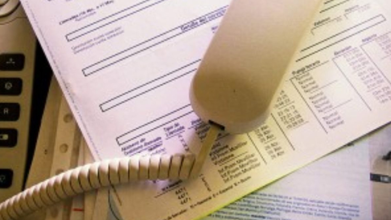 Reclamaciones a entidades financieras disminuyeron un -10.11% en el primer trimestre