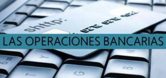 Operaciones bancarias aumentaron un 18 y 38% en trimestre marzo-mayo