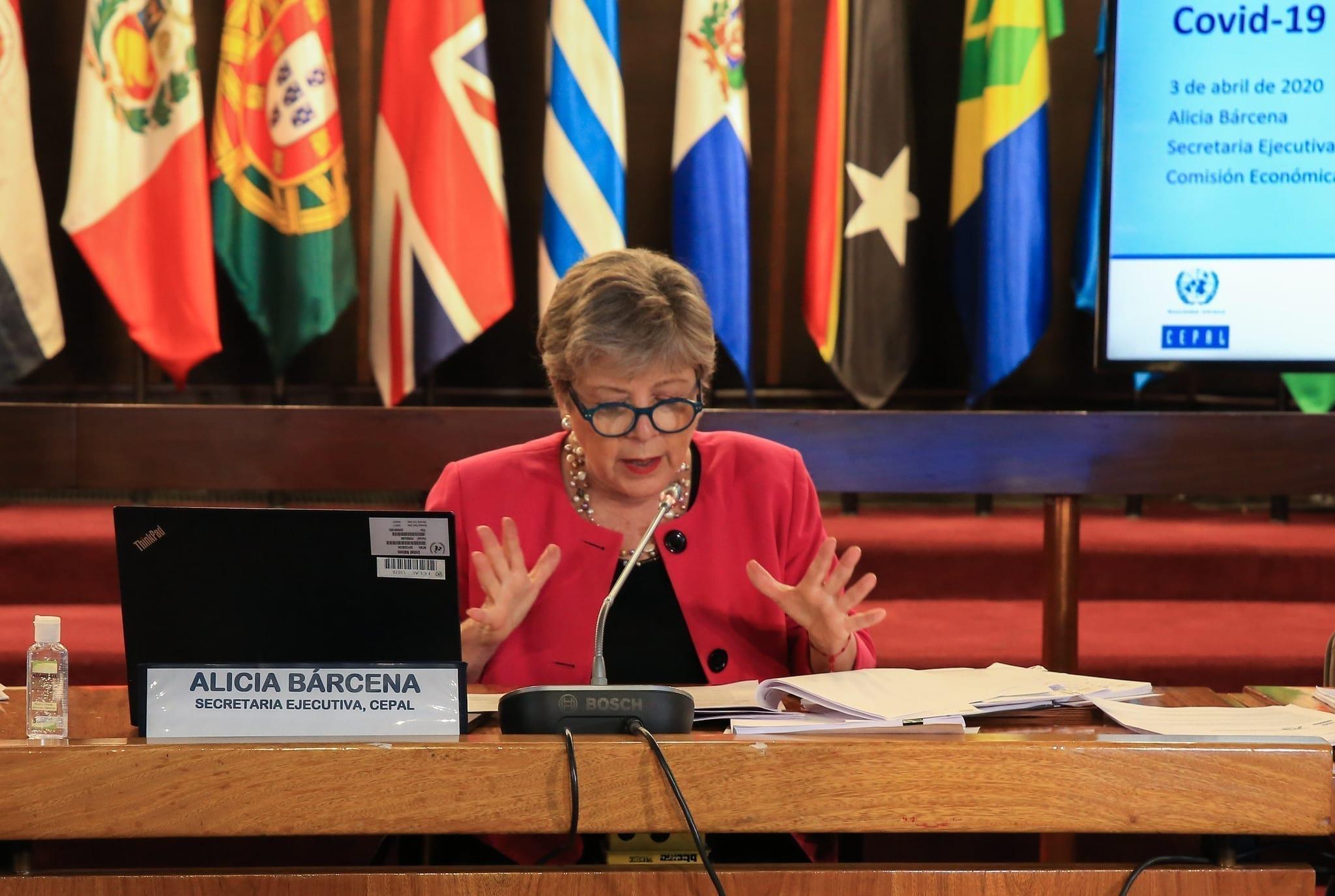 Economía dominicana se contraerá 5.3 % en 2020 por la pandemia