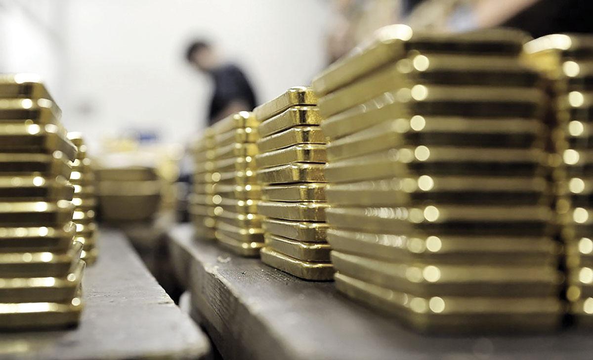 Oro y plata registran aumento de precios durante segundo trimestre de 2020
