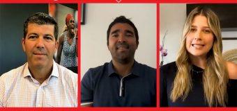 """Presentan Scotiabank Futbol Club y ESPN """"El Entretiempo"""""""