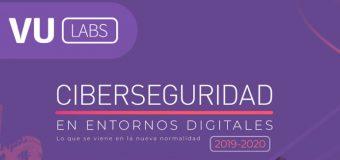 Expertos destacaron desafíos nueva normalidad e impacto social en conferencia Cibereseguridad
