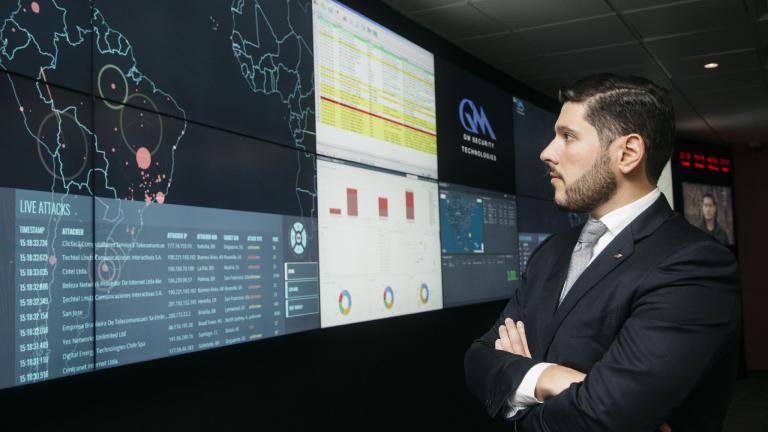 Seleccionan GM Sectec Mesa Redonda Asesores Globales Consejo Normas Seguridad PCI