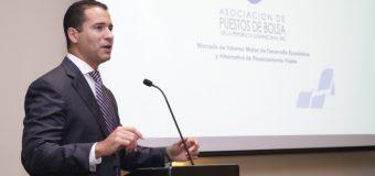 Abogan Puestos Bolsa consenso  constructivo fondos pensiones