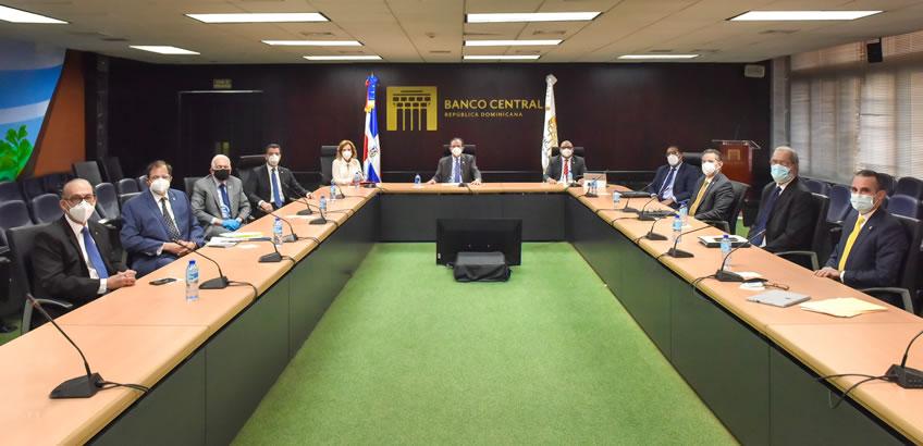 Banco Central implementa mecanismo para acelerar el uso de la Facilidad de Liquidez Rápida