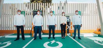 Extienden a Santiago El Popular e InterEnergy estaciones carga inteligente