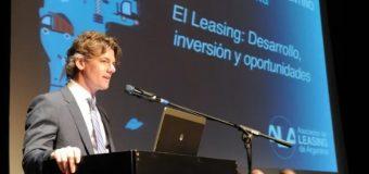 La industria del leasing busca recuperar inversiones en América Latina