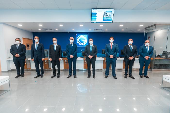 Inicia El Popular en San Cristóbal y Bonao nuevo modelo híbrido sucursales