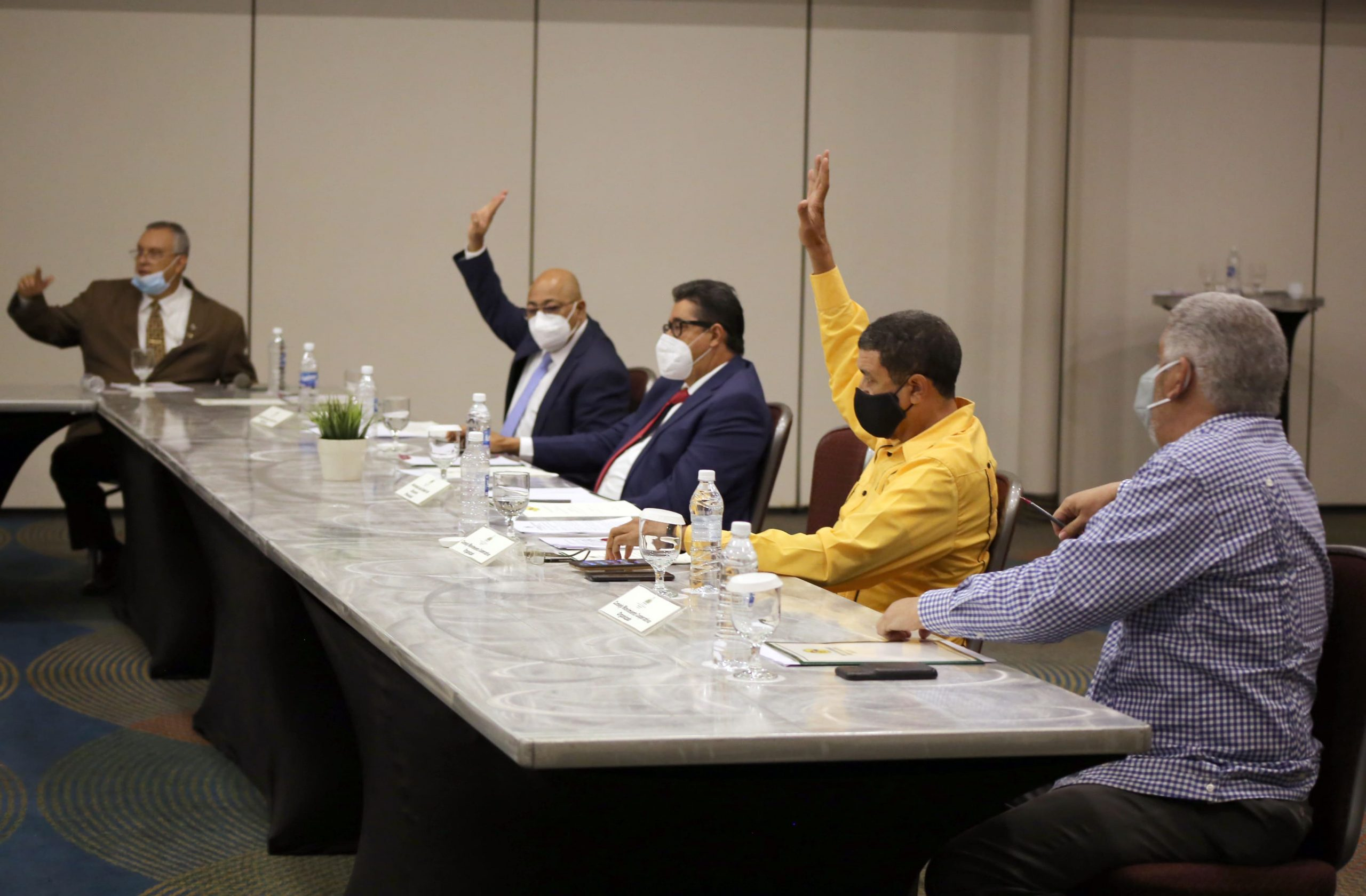Deroga IDECOOP resolución autoriza celebración asambleas virtuales