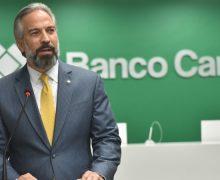 Introduce Banco Caribe portafolio productos financieros segmento comercial