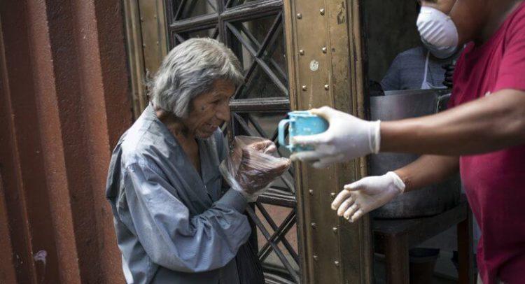 Pobreza extrema alcanzará a 28,6 millones de latinoamericanos