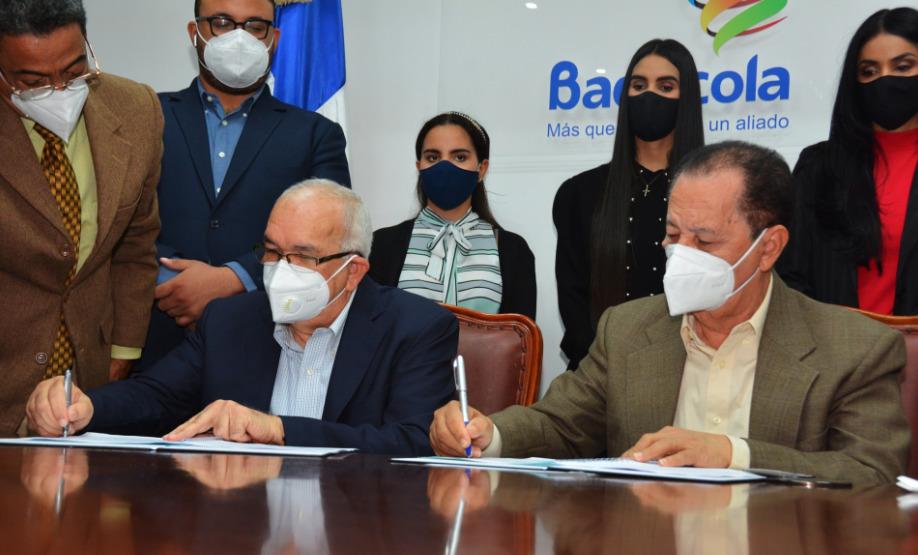 Feda firma acuerdo con BA para crear fondo garantía para préstamos a tasa cero
