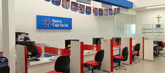 Banco Caja Social brinda a sus clientes una experiencia totalmente digital impulsada por la plataforma de Backbase
