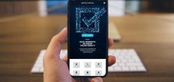 United Capital, primer puesto de bolsa en incorporar aplicación móvil en RD