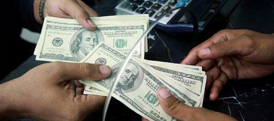 BCRD informa que continúa mejorando flujo de divisas: remesas crecen 37.1 %