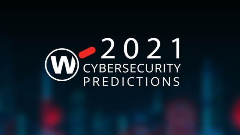 ARTICULO: 8 Predicciones de Ciberseguridad para 2021
