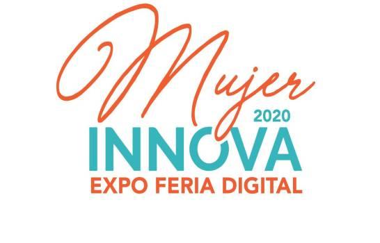"Expo feria digital ""Mujer Innova 2020"""