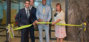 CCI Puesto de Bolsa inaugura nuevas instalaciones