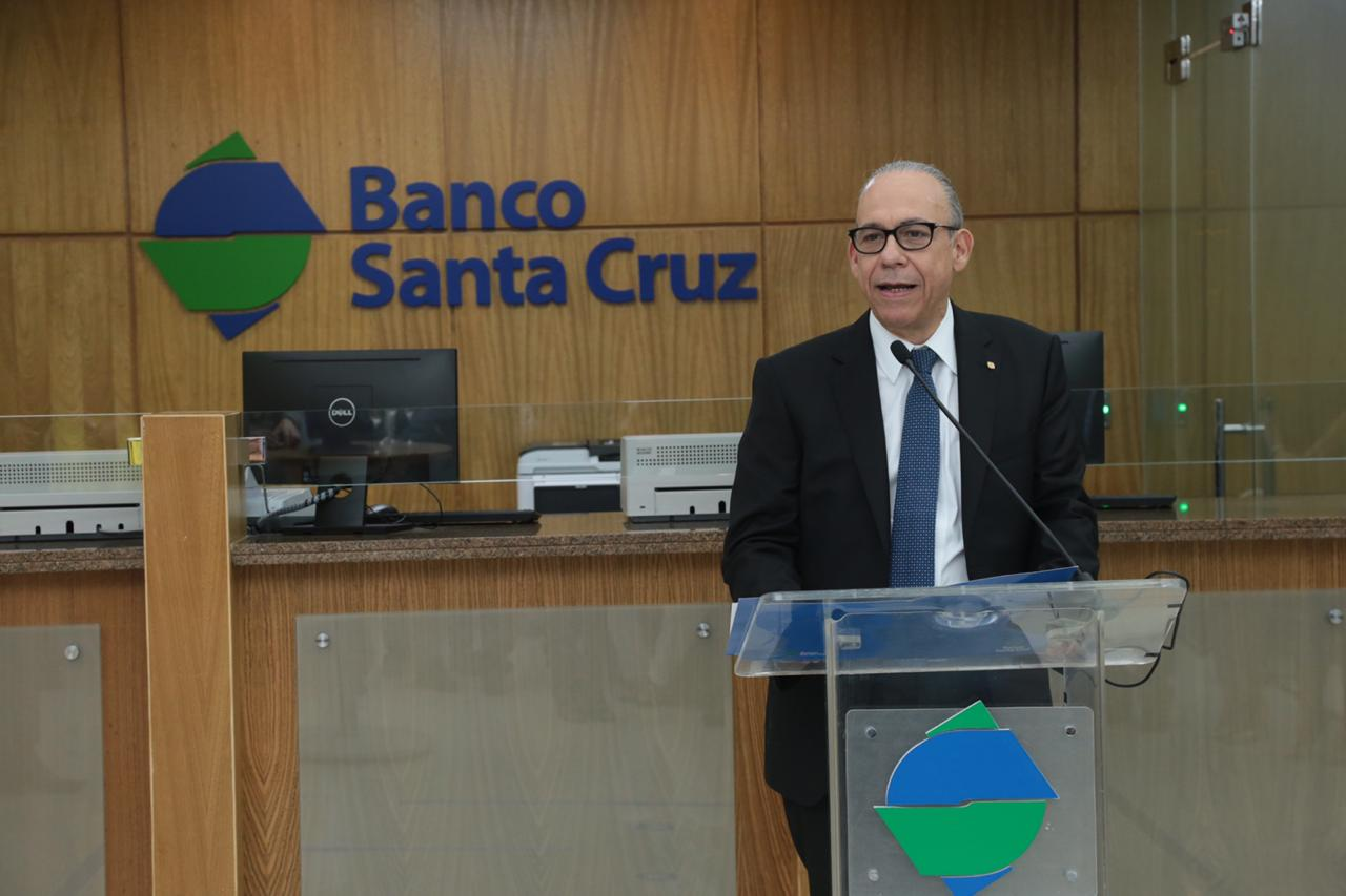 Banco Santa Cruz inicia colocación de bonos por RD$750 millones a 9% anual
