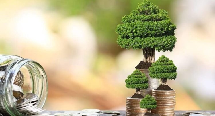 Un Banco Verde para financiar edificios sostenibles