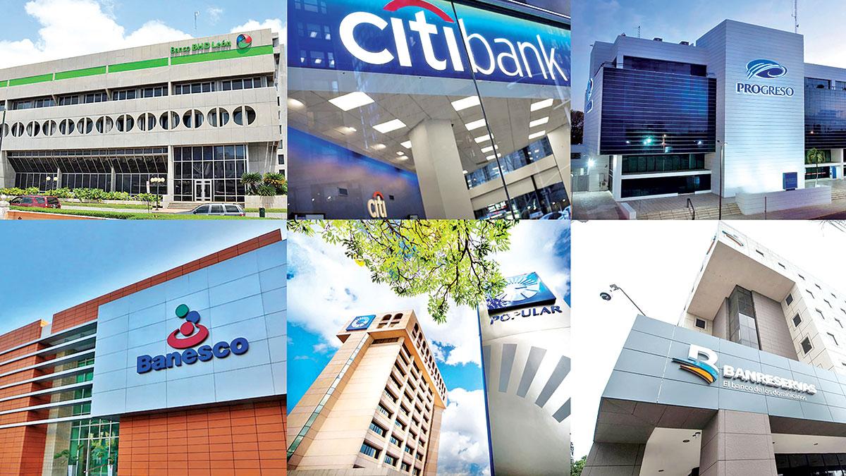 Bancos dominicanos tienen un mayor margen de intermediación