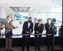 Con una inversión de RD$1,691 millones, APAP inaugura edificio de negocios