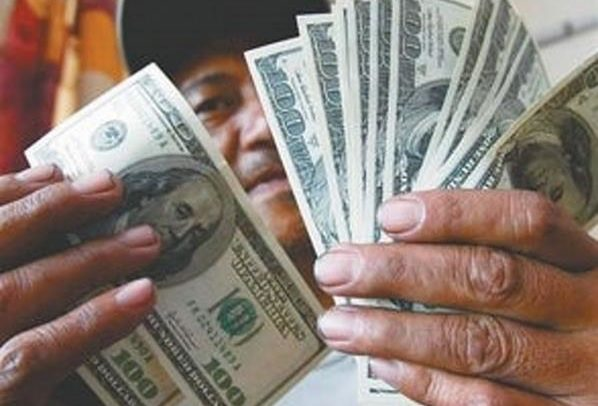 Remesas superán más de 14% del monto recibido en igual período en 2019