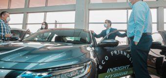 Mayor catálogo vehículos ECO se encuentra en Autoferia Popular