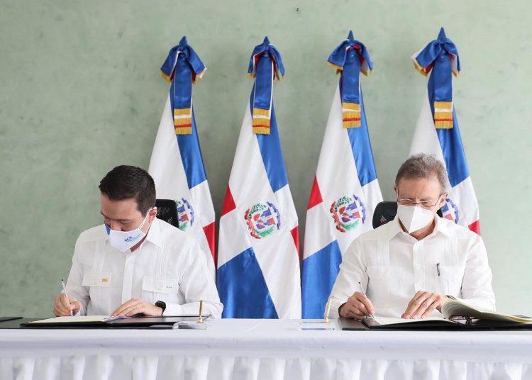 República Dominicana oficializa la sede del Banco Centroamericano