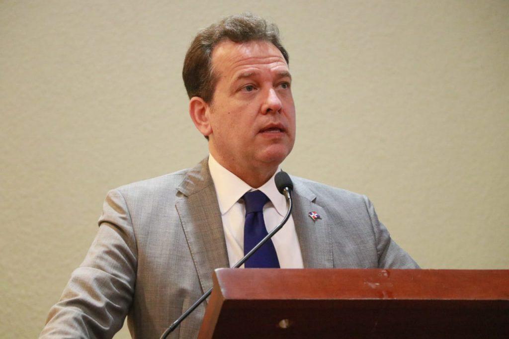 Ministerio favorece Congreso Nacional conozca proyecto extiende entrada vigencia ley garantías mobiliarias