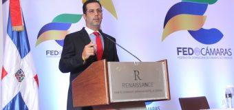 Solicita FEDOCAMARAS a Presidente Abinader ampliar plazo Ley 46-20 Transparencia y Revalorización Patrimonial