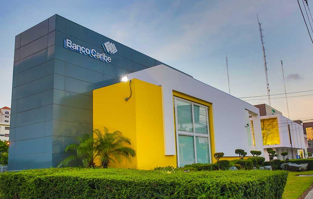 Banco Caribe abre sucursal en Santo Domingo Oeste