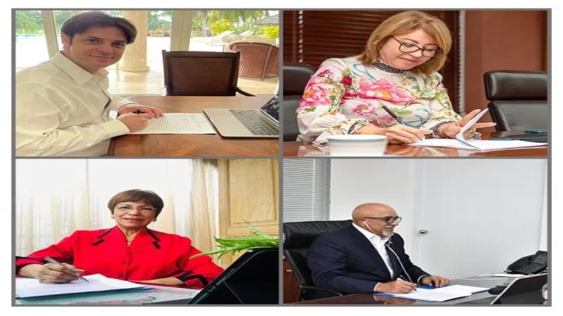 Sectores contribuirán para mejorar la inclusión financiera en República Dominicana