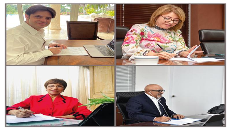 Relevante acuerdo busca mejorar inclusión financiera R.D.