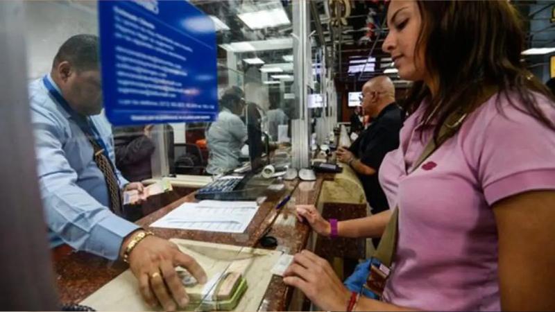 Las transacciones a través de subagentes bancarios crecen un 29% en pandemia