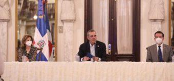 Gobierno Dominicano anuncia millonario plan a favor de las mipymes