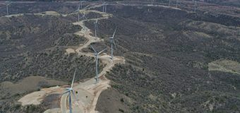 Adquieren InterEnergy Group y Fondo Desarrollo Sociedades Popular parque eólico Matafongo