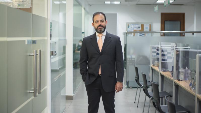 Saluda Cámara Santiago extensión plazo revalorización y pide rebajar IPI
