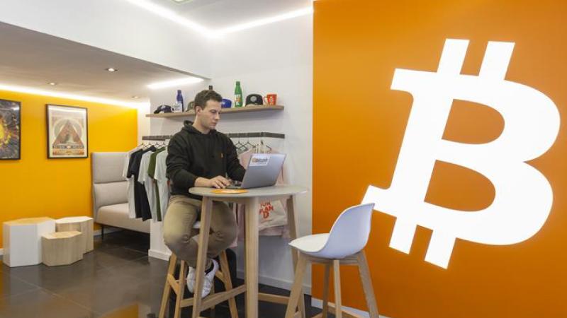 Startup española Bitbase abre 15ª tienda criptomonedas