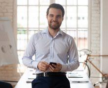 ARTICULO: Adaptarse o desaparecer-¿Cómo pueden adaptarse las empresas a un mundo en constante cambio?