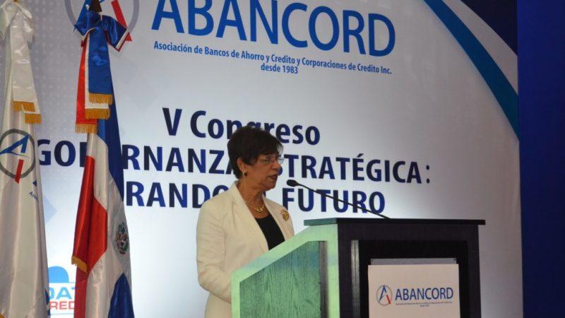 Abancord pide ser tomada en cuenta para la canalización de préstamos a mipymes
