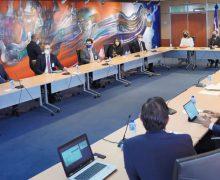 BCRD y AIRD revisan el desempeño macroeconómico reciente y las perspectivas del 2021