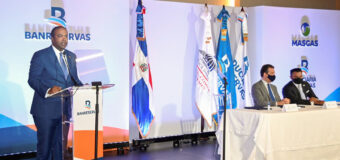 MICM y Fiduciaria Reservas lanzan el Fideicomiso MASGAS