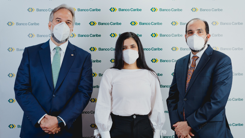 Impulsarán Banco Caribe y Oikocredit desarrollo sostenible Pymes