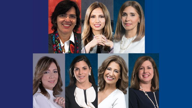 Reconocidas empresarias resaltan recuperación económica acelerará cuando  invierta en mujeres