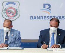 DNCD se suma a facilidades crediticias de Banreservas